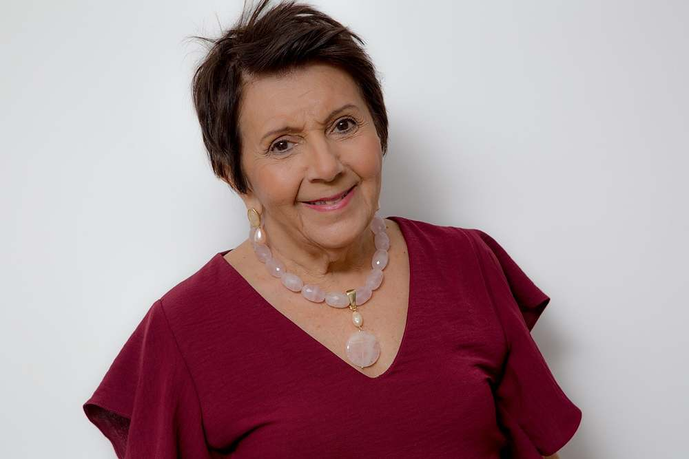 Mari Marré fundadora Marré Infinito